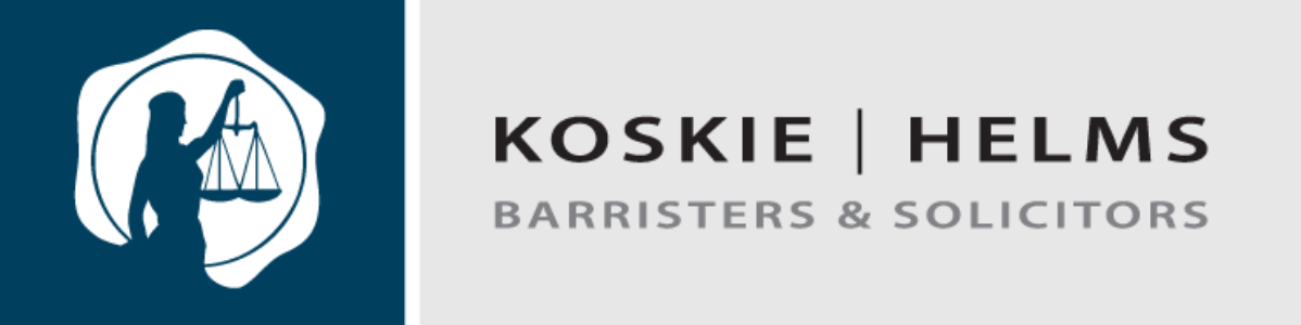 Koskie - Helms, Barristers & Solicitors