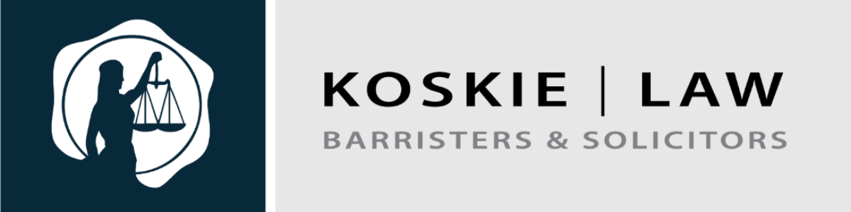 Koskie | Law, Barristers & Solicitors